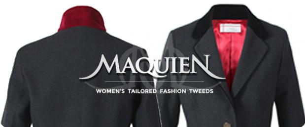 Maquien Womens Show Jumping Jackets