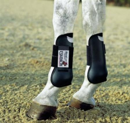 Eskadron flexisoft tendon boots