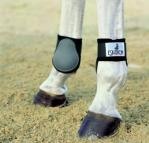 Coloured Fetlock  Boots - hind