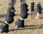 Allround Boots - front horse