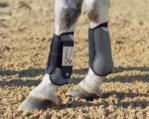Cross country Flexisoft front - pony boots