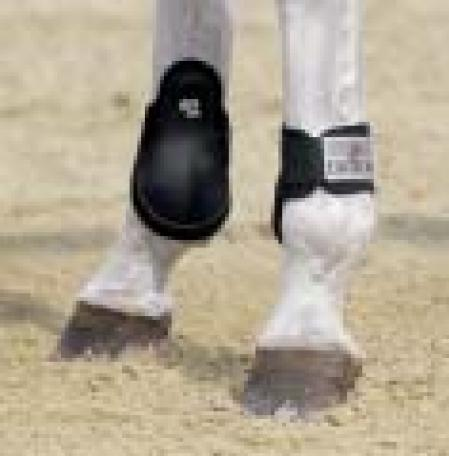 Eskadron fetlock boots with gel